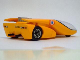 Lamborghini Miura Le Mans
